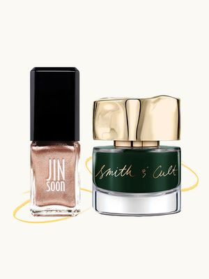 8 Trending Winter Nail Colors, According to Top Nail Salons