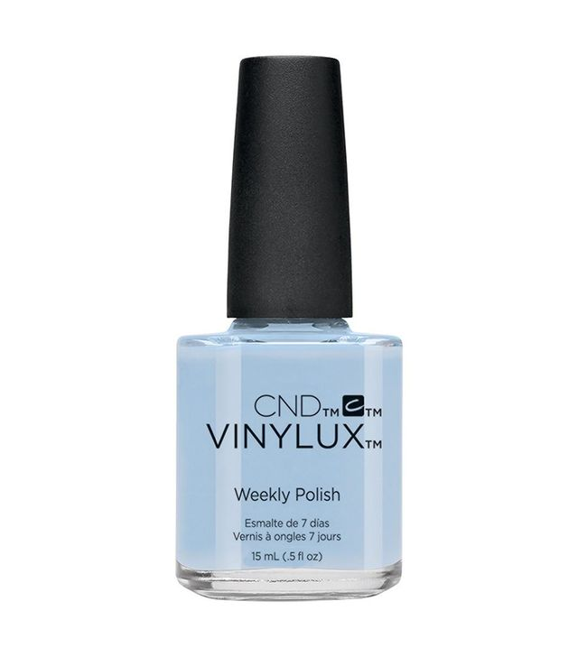 CND Vinylux Weekly Nail Polish in Creekside