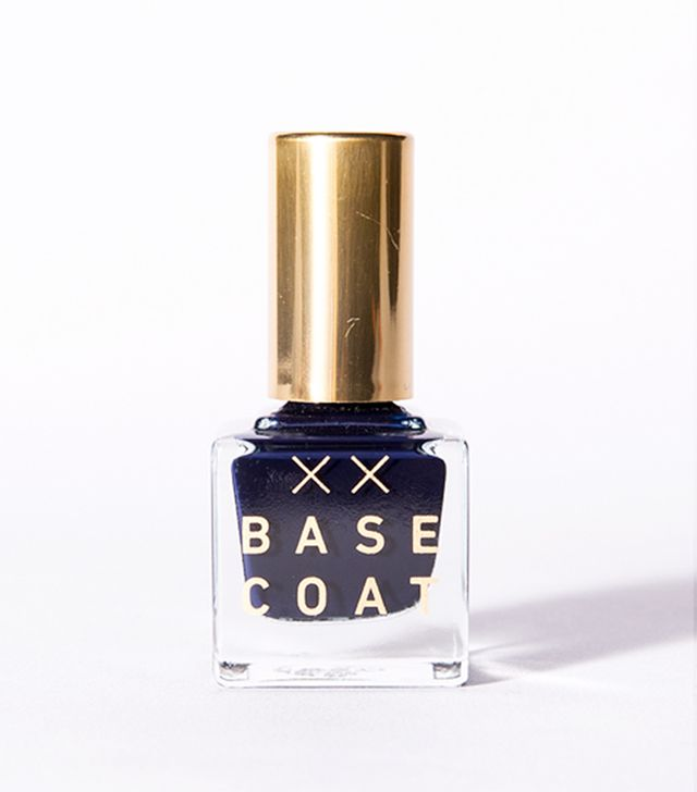 Base Coat Nail Polish in Gravity