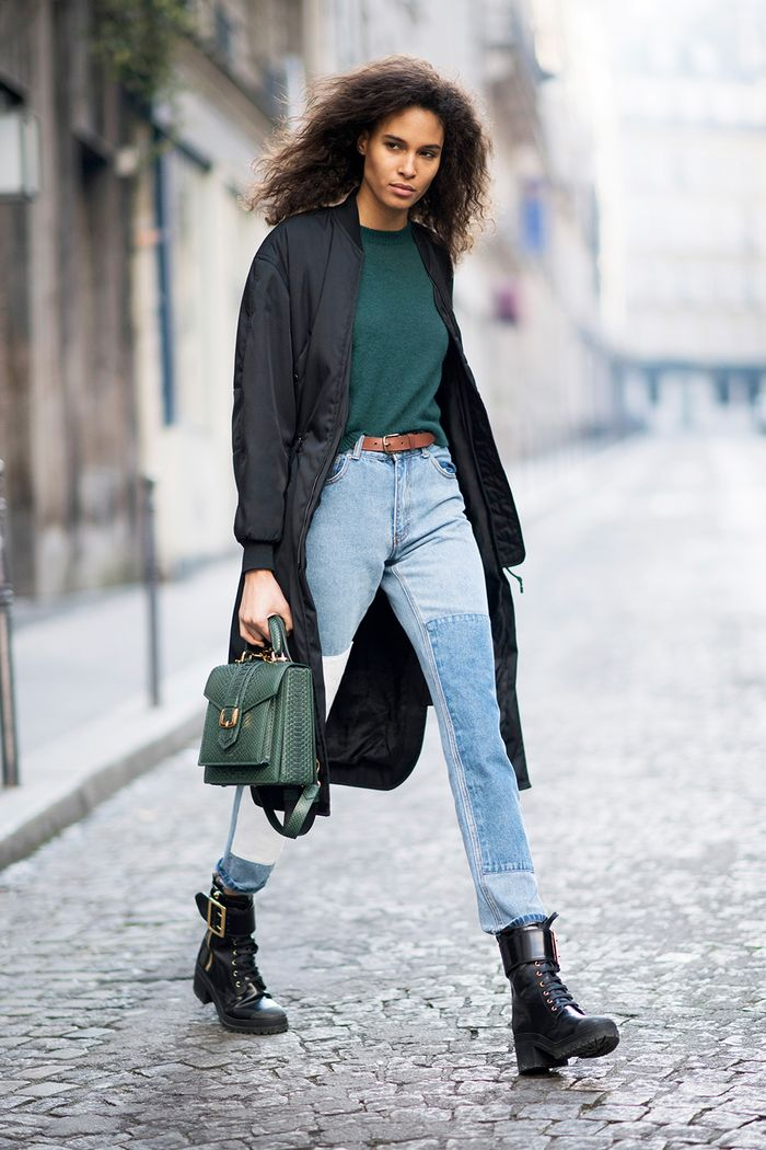19 Model Outfits You Ll Want To Repeat Who What Wear