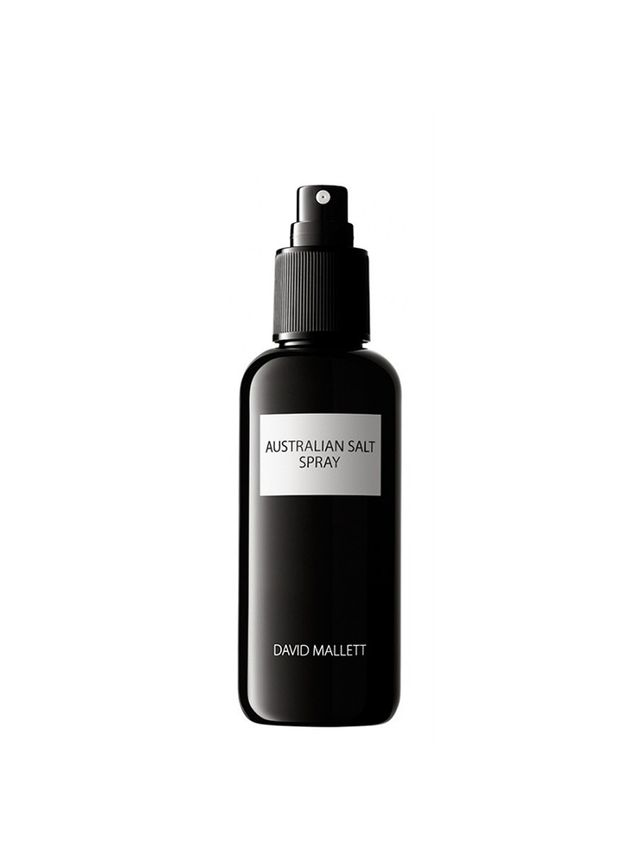 David Mallet Australian Salt Spray