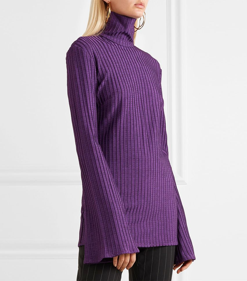 You'll Find the Best Turtleneck Sweaters at Net-A-Porter This ...