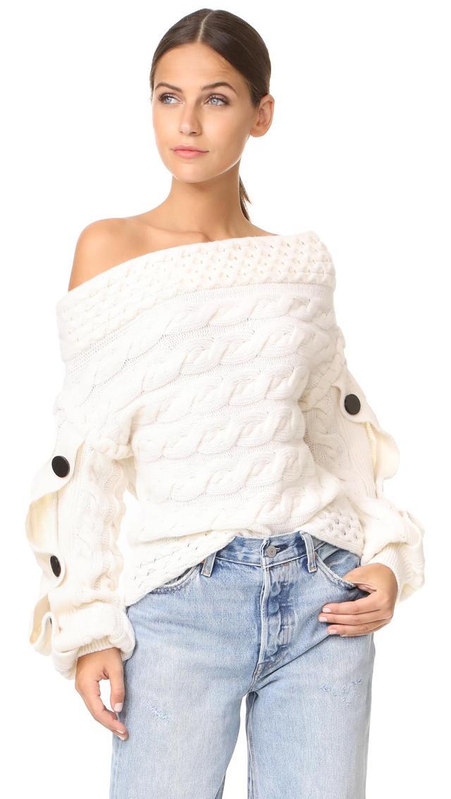 Dorian Sweater