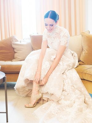 5 Vital Fashion Tips All Brides-to-Be Should Know