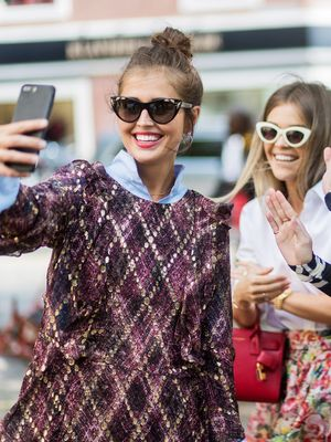Believe It: This Is the Trend That Will Replace Leggings for Millennials