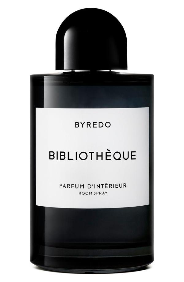 Byredo Bibliotheque Room Spray