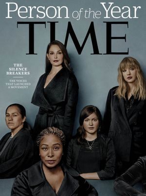 "This Is Why Time Magazine's ""Person of the Year"" Cover Is So Important"