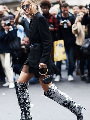 These Are Officially the Most Flattering Boots You'll Ever Purchase