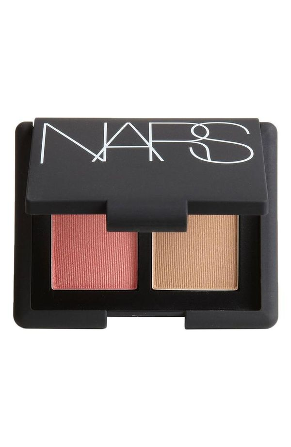Nars Mini Blush & Bronzer Duo -