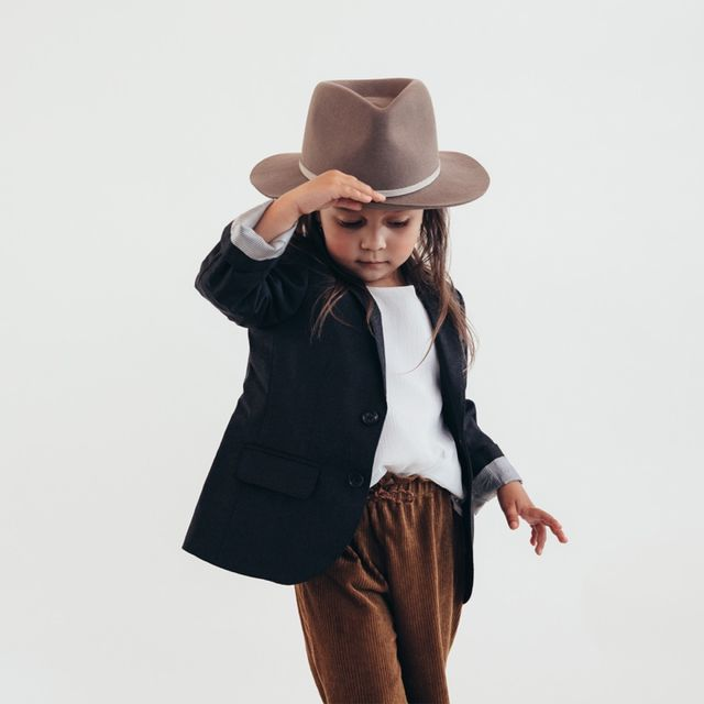 Janessa Leoné Abigail Mini Hat