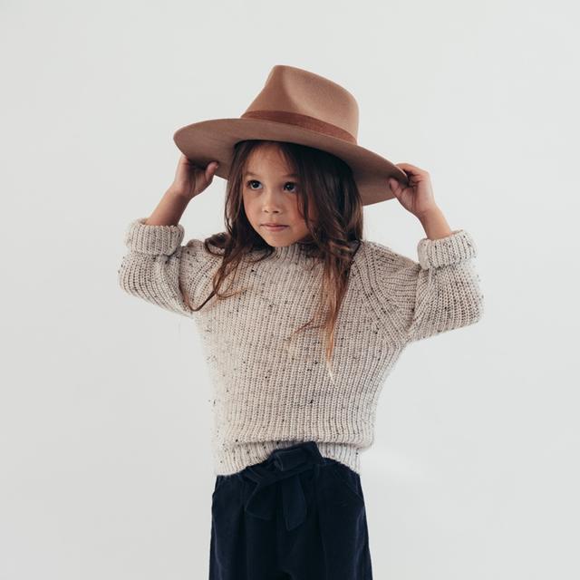 Janessa Leoné Alara Mini Hat