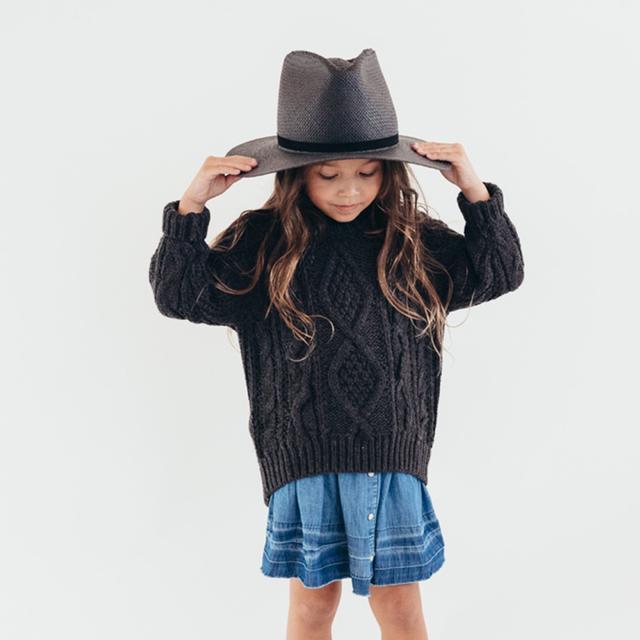 Janessa Leoné Lex Mini Hat