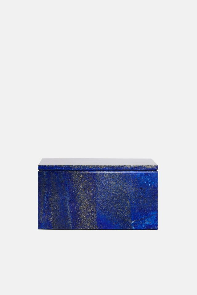 Collected by The Line Extra Large Lapis Box