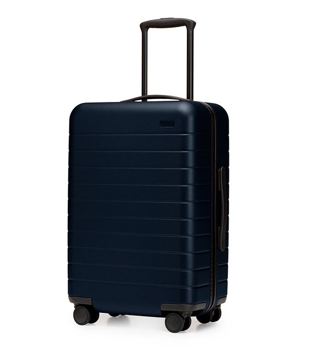 Away The Bigger Carry-On in Blue