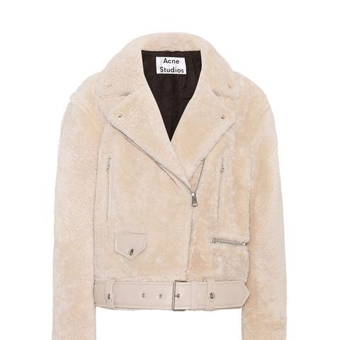 Merlyn Shearling Jacket