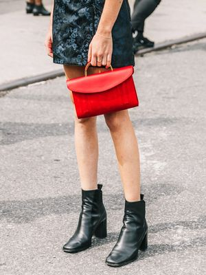 The Top-Trending Ankle Boots on Pinterest Are Only $60