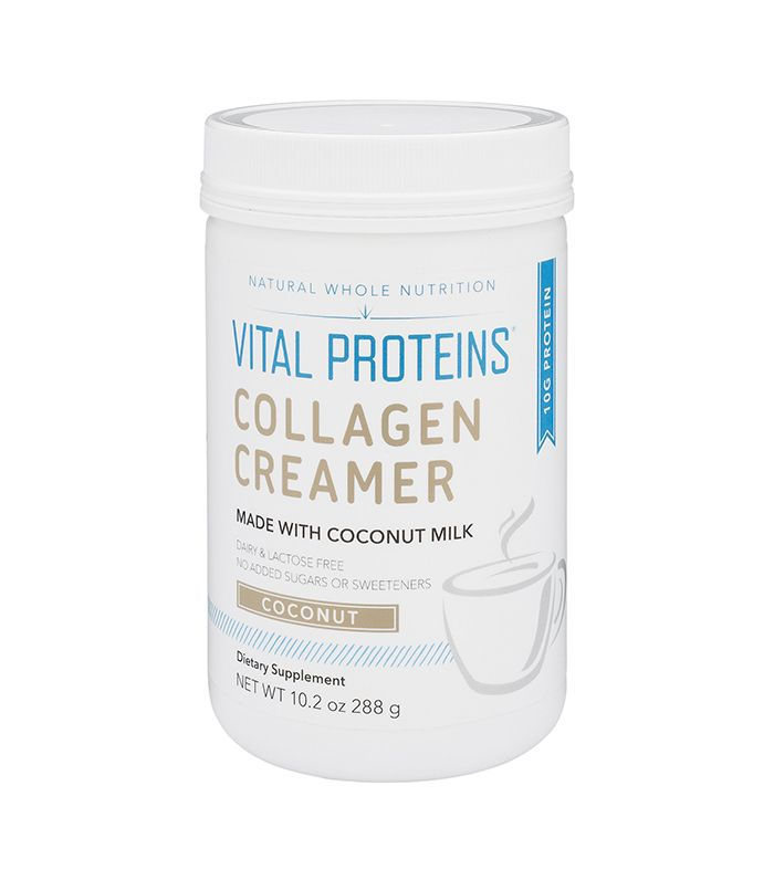 Collagen Creamer in Coconut by Vital Proteins
