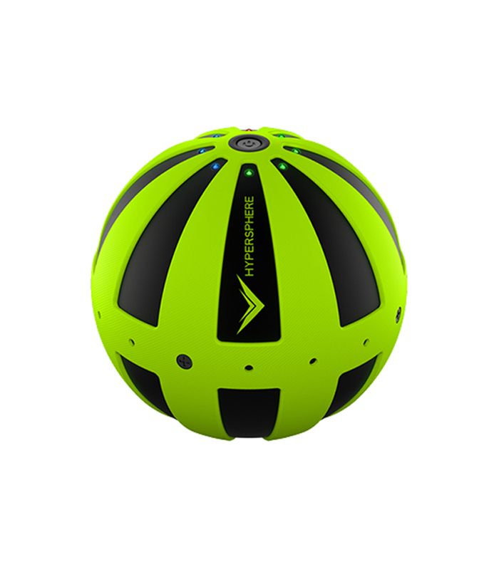 Hypersphere Vibrating Therapy Ball by Hyperice