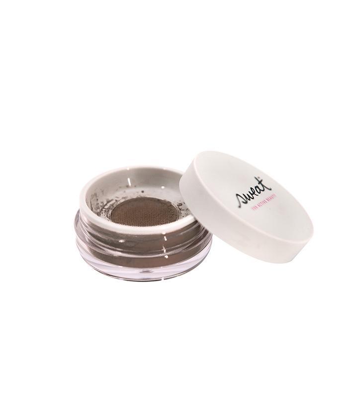 Mineral Powder SPF 30 Powder Jar by Sweat Cosmetics