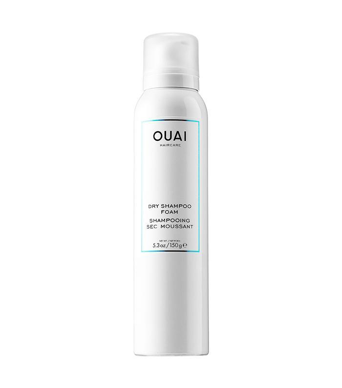Dry Shampoo Foam by Ouai