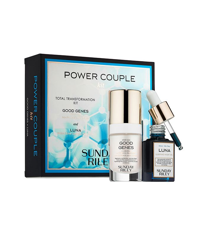Power Couple Duo: Total Transformation Kit by Sunday Riley