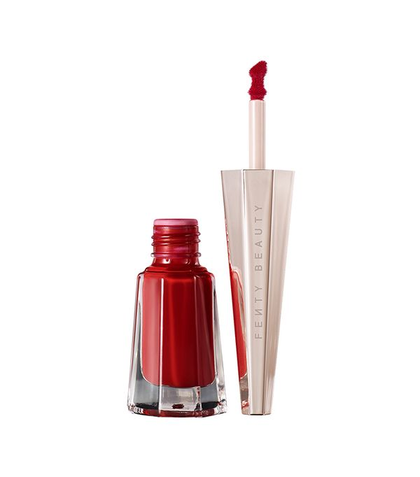 Stunna Lip Paint Longwear Fluid Lip Color Uncensored 0.13 oz/ 4 mL