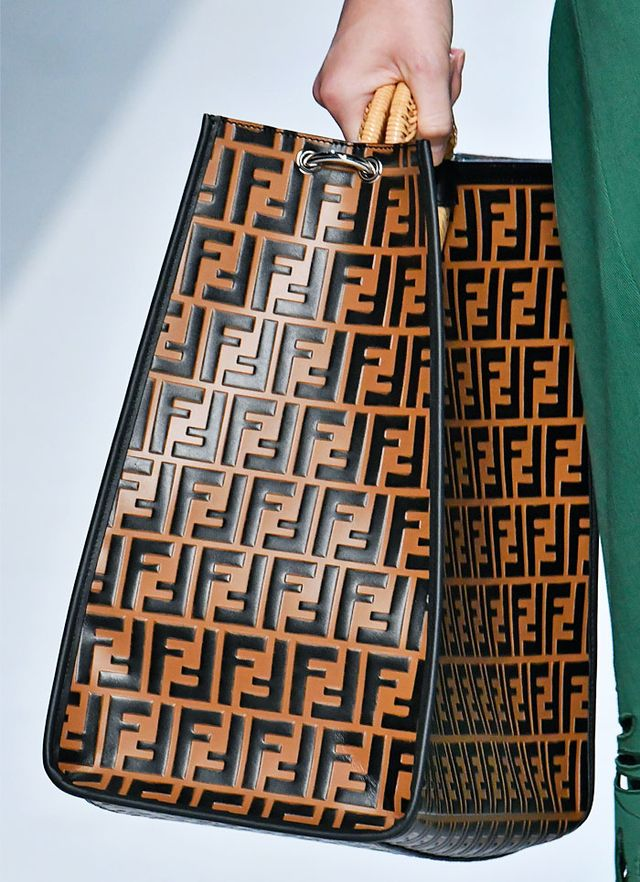 The Key Handbag Trends For Spring Summer 2018 Whowhatwear Uk