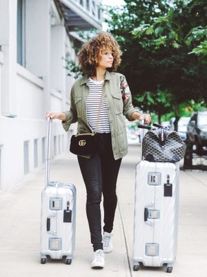 So, American Airlines and Delta Just Banned Your Chic Smart Luggage