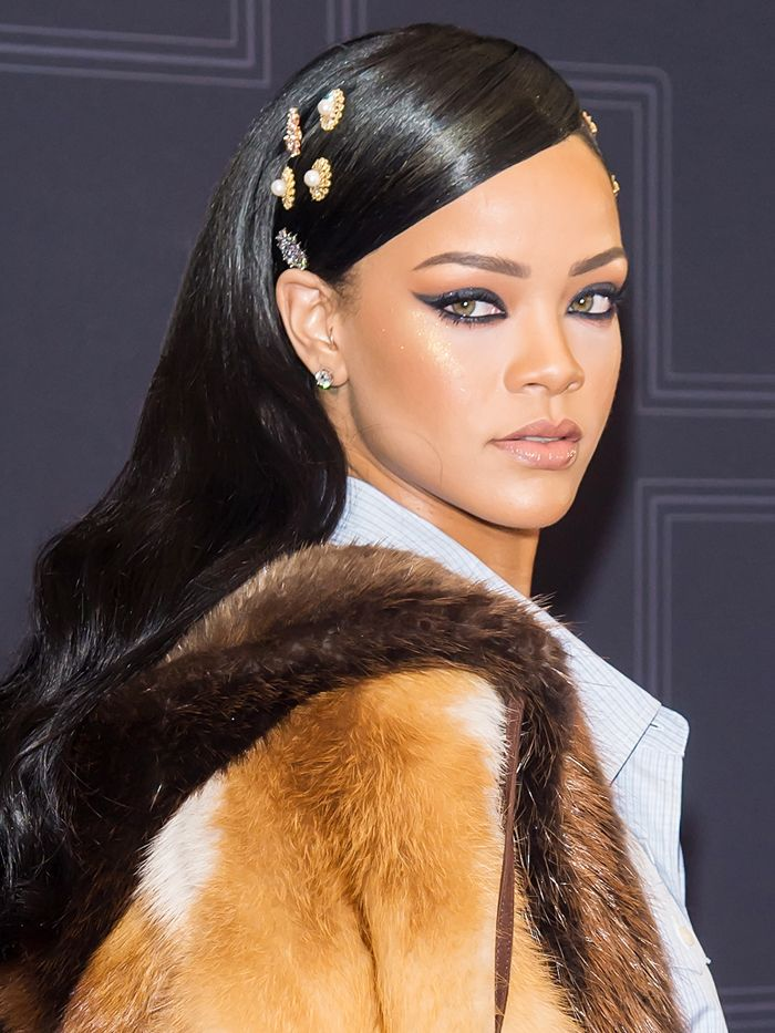 Rihanna S Most Stunning Makeup Looks We Ll Never Get Over
