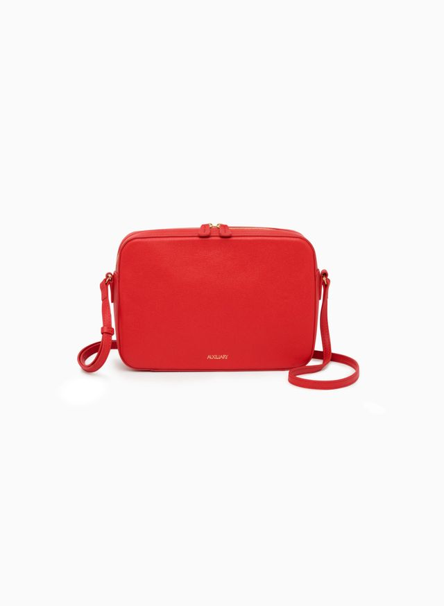 Auxiliary Avercamp Crossbody