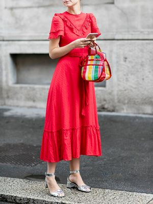 Found: Wedding-Guest Dresses You Can Wear Over and Over