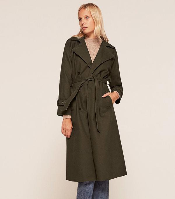 Colonel Coat