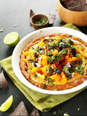 10 Mexican Dip Recipes That'll Make You Want to Lick the Bowl Clean