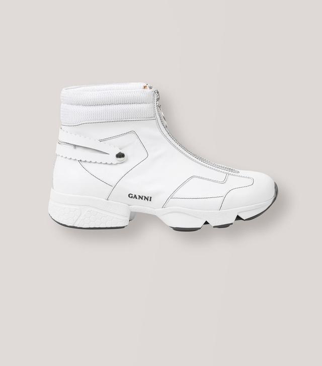 Ganni Alana Sneakers