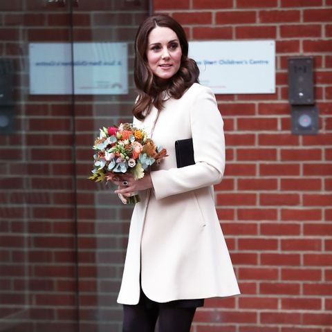 The Pieces Kate Middleton Wore On Repeat This Year