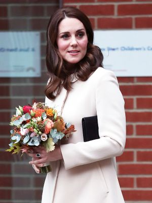 The 3 Pieces Kate Middleton Couldn't Stop Wearing in 2017
