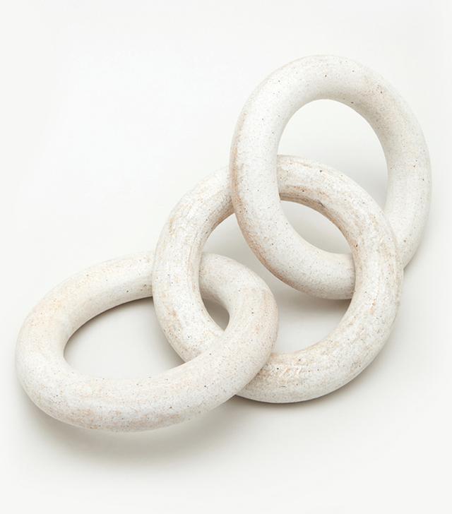 MQuan Ceramic Chain-Link