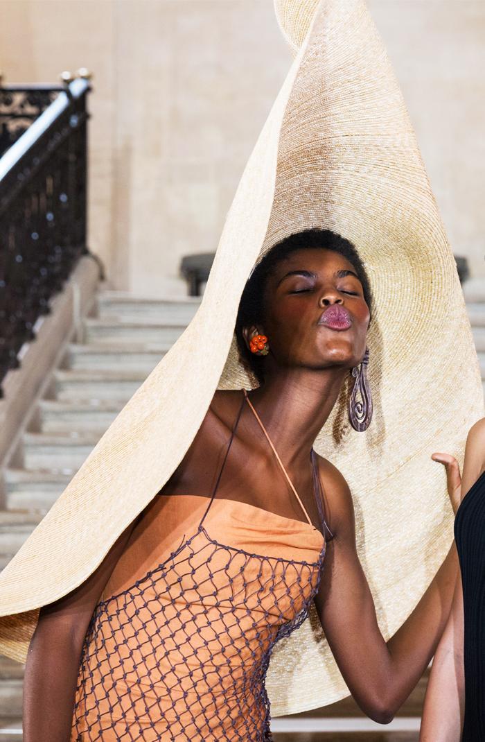 2018 fashion horoscopes: Jacquemus
