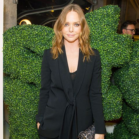 outfit ideas from successful women: Stella McCartney