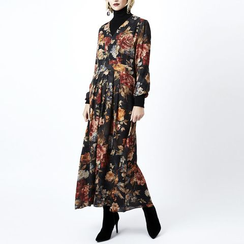 Ozzie Dress