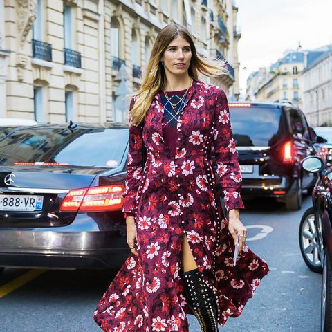 outfit ideas from successful women: Veronika Heilbrunner
