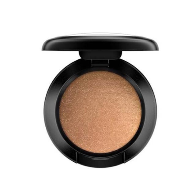 MAC Eyeshadow in Amber Lights