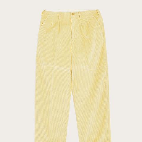 Studio Corduroy Trousers