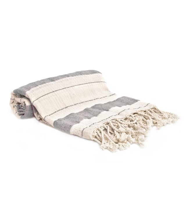 Breakwater Bay Turkish Bath Towel