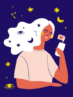 It's Official: Mercury Is in Retrograde (Here's How to Cope Based on Your Sign)