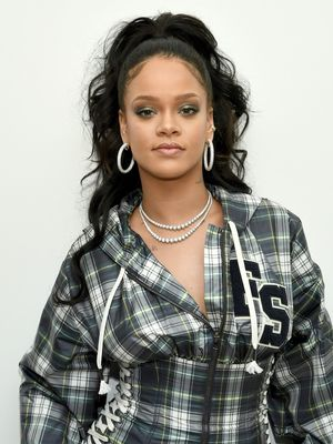 Rihanna Just Teased Yet Another Brand-New Fenty Beauty Product