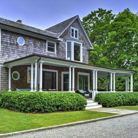 Inside Bethenny Frankel's $2.5 Million Hamptons House (It's Her Second One)