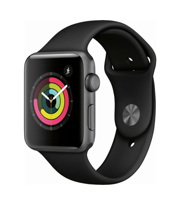 Watch Series 3 by Apple
