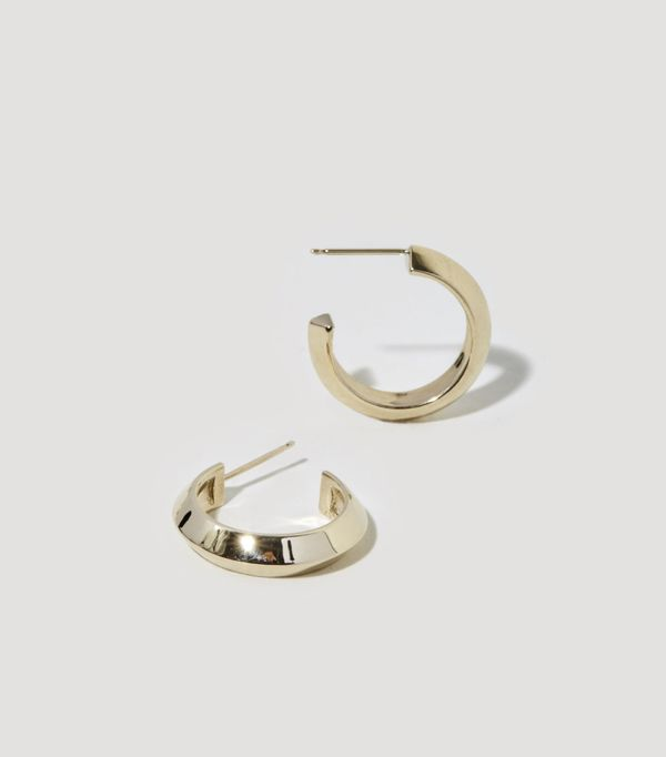 give me those earrings the cool hoop earrings you ll want to try next whowhatwear 521