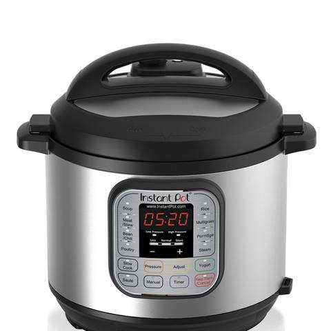 7-in-1 Multi-Use Programmable Pressure Cooker